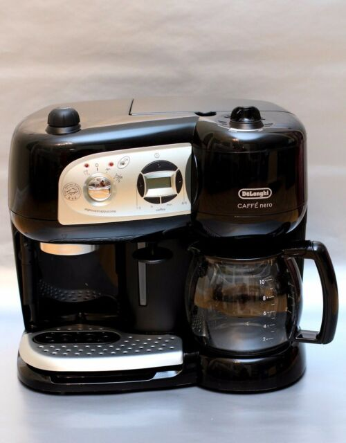 s l640 Coffee Maker Espresso Combo Reviews