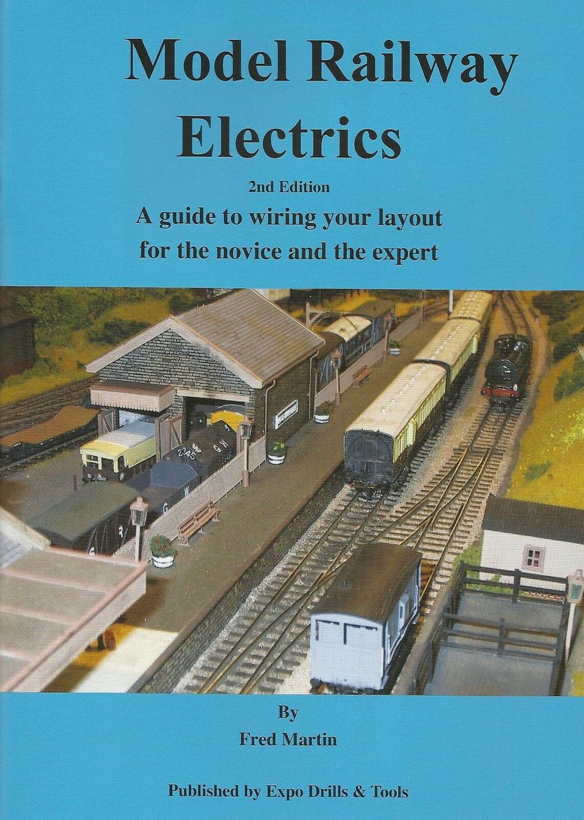 Expo 27999 Model Railway Electrics & Wiring Guide Book | eBay