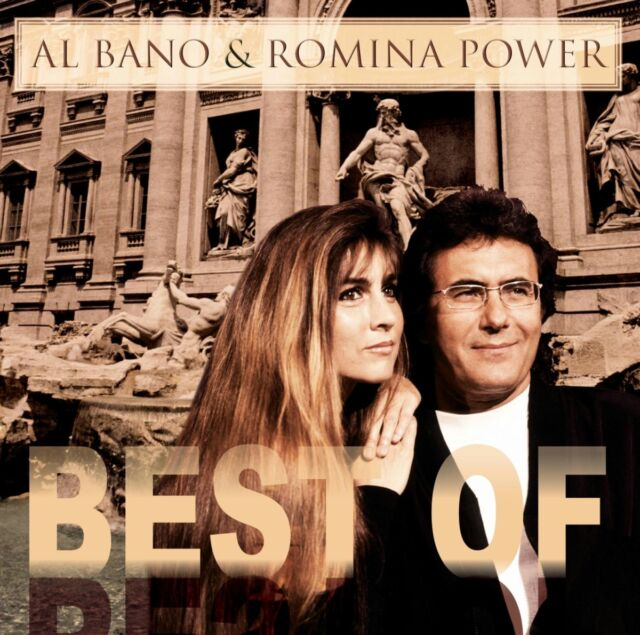 Bano Al & Power Romina - Best Of