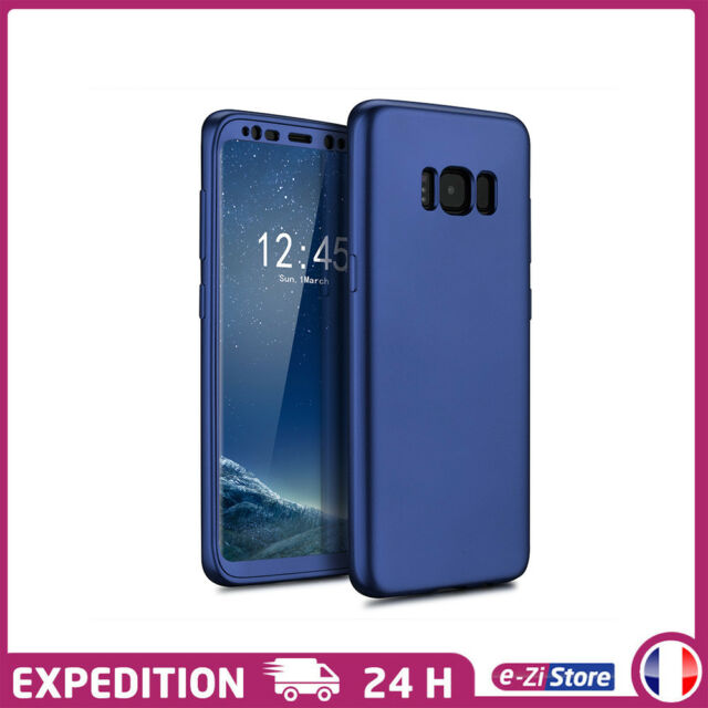 coque samsung galaxy s8 plus 360