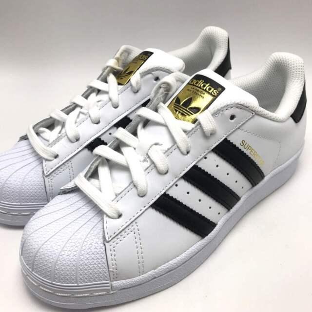 adidas superstar fondazione c77124 ebay mens.
