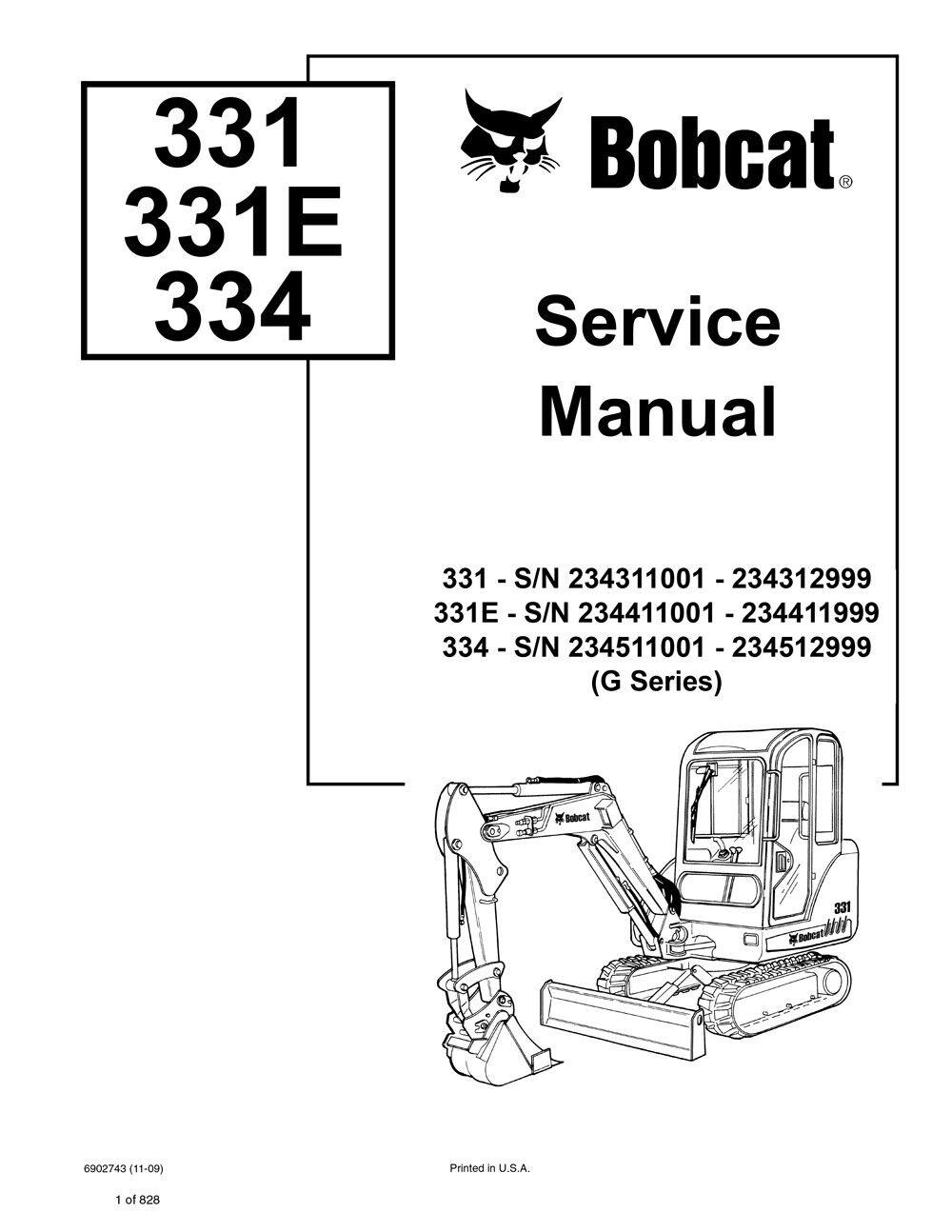 free bobcat 863 wiring diagrams wiring diagram simonand Bobcat 751 Wiring Diagram 610 bobcat wiring diagram