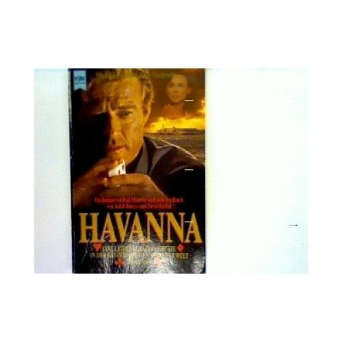 Havanna Monette, Paul: