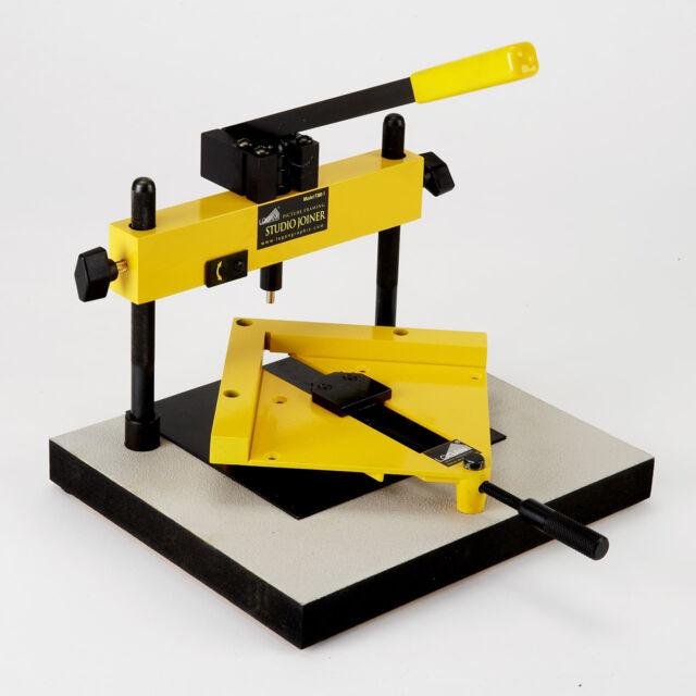 Инструмент для изготовления рамок для картин