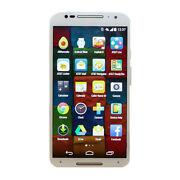 Motorola MOTO X  16 GB  White  Smartphone