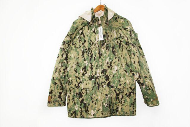 Nwu parka civilian clothes