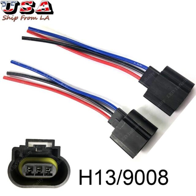 9008 h13 wiring harness schematics wiring diagrams u2022 rh seniorlivinguniversity co DDM Wiring Kit Light Bulb 9007 Wiring