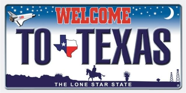 Image Result For Texas License Plates Search