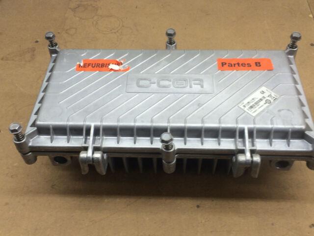 20w Fm Rf Amplifier Circuit P Marian Rf Amplifiers