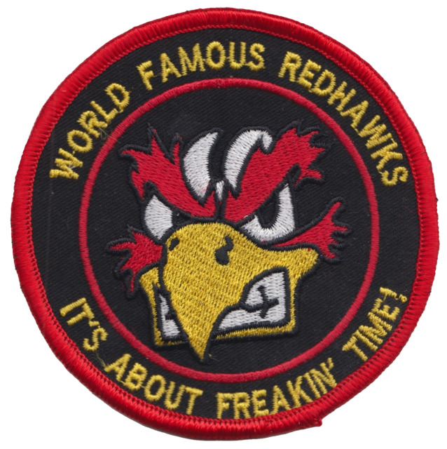 Training Squadron 4 Vt 4 United States Navy Usn Embroidered Patch Ebay