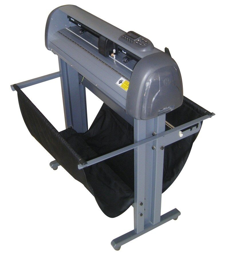 Vinyl Decal Machine Cutters Wide Format EBay - Car decal maker machine