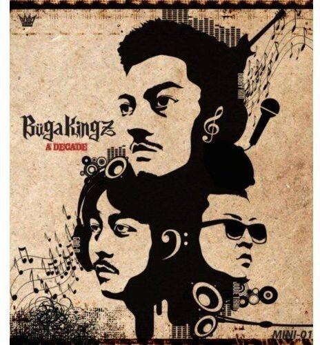Buga Kingz - Decade [New CD] Asia - Import
