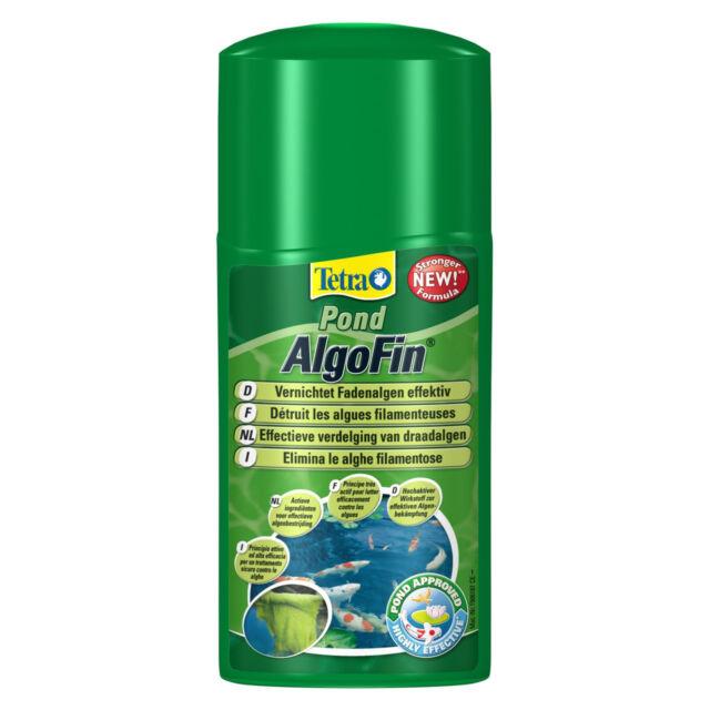 Tetra AlgoFin (Blanketweed Treatment)