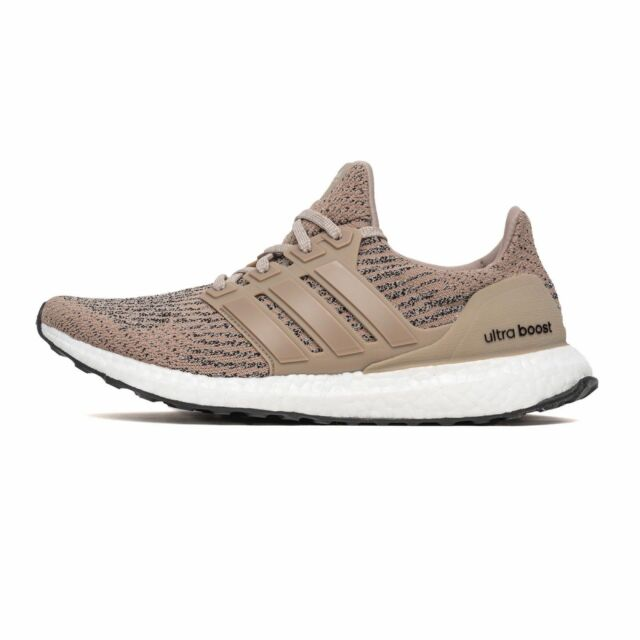 NEW Originals Adidas Ultraboost 3.0 Trace Khaki Mens Running Shoes CG3039
