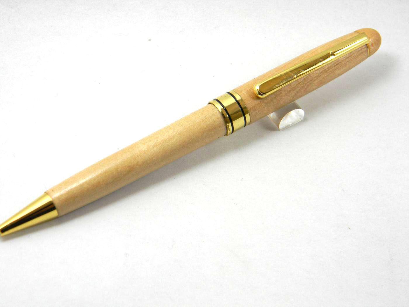 Jinhao Willow Wood Ballpoint Pen Hot | eBay