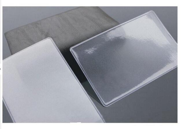 Plastic card sleeves the best plastic 2018 clear plastic greeting card sleeves cards design m4hsunfo