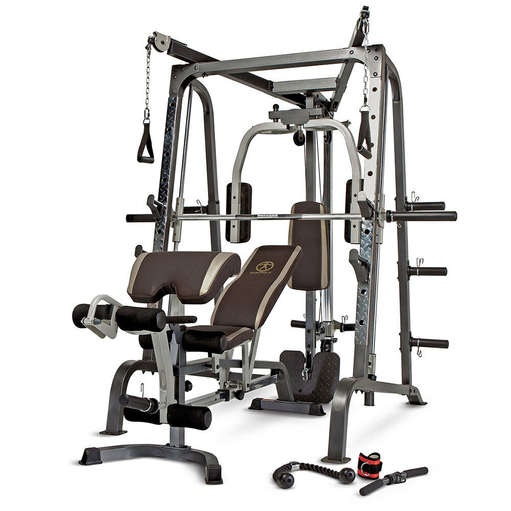 Impex MD-9010G Home Gym