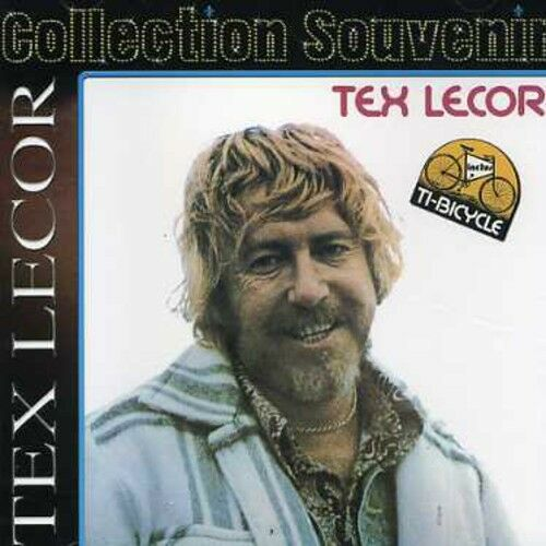Tex Lecor - Theiere [New CD] Canada - Import