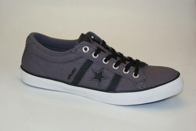 Converse All Star Cons pappa Pro Oxford Sneakers Scarpe Basse Scarpe da Uomo Nuovo