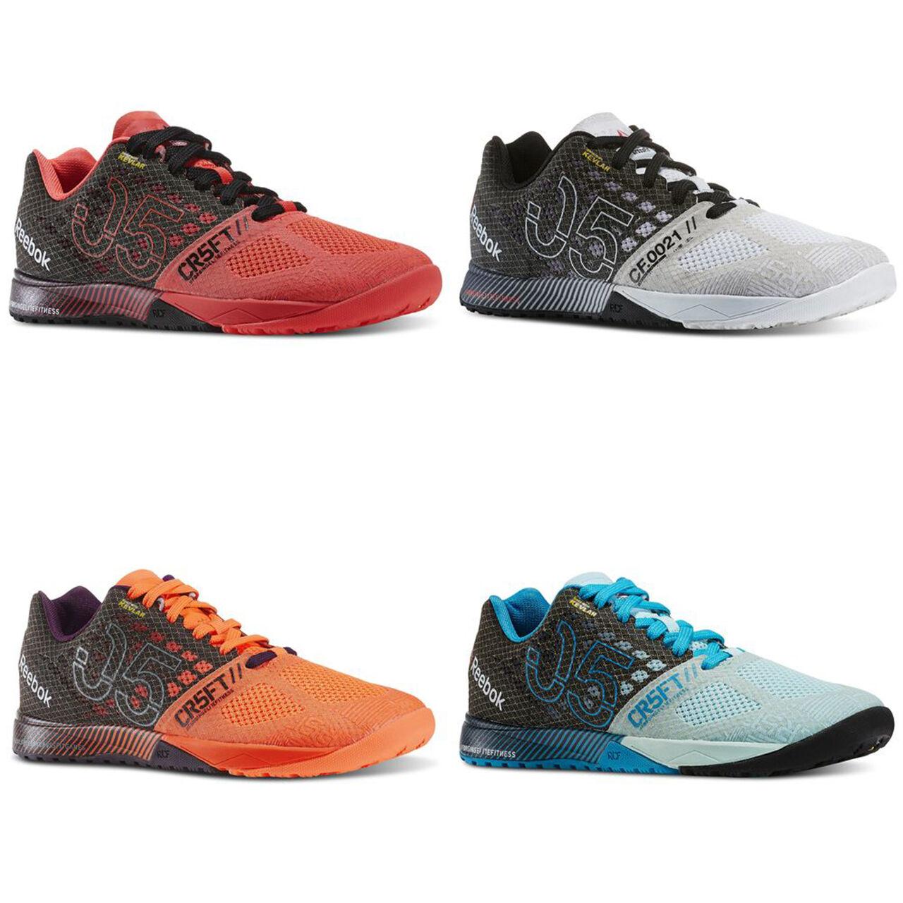 R Crossfit Nano 5.0 Chaussures De Fitness Hommes Reebok z5b91ZmBbw