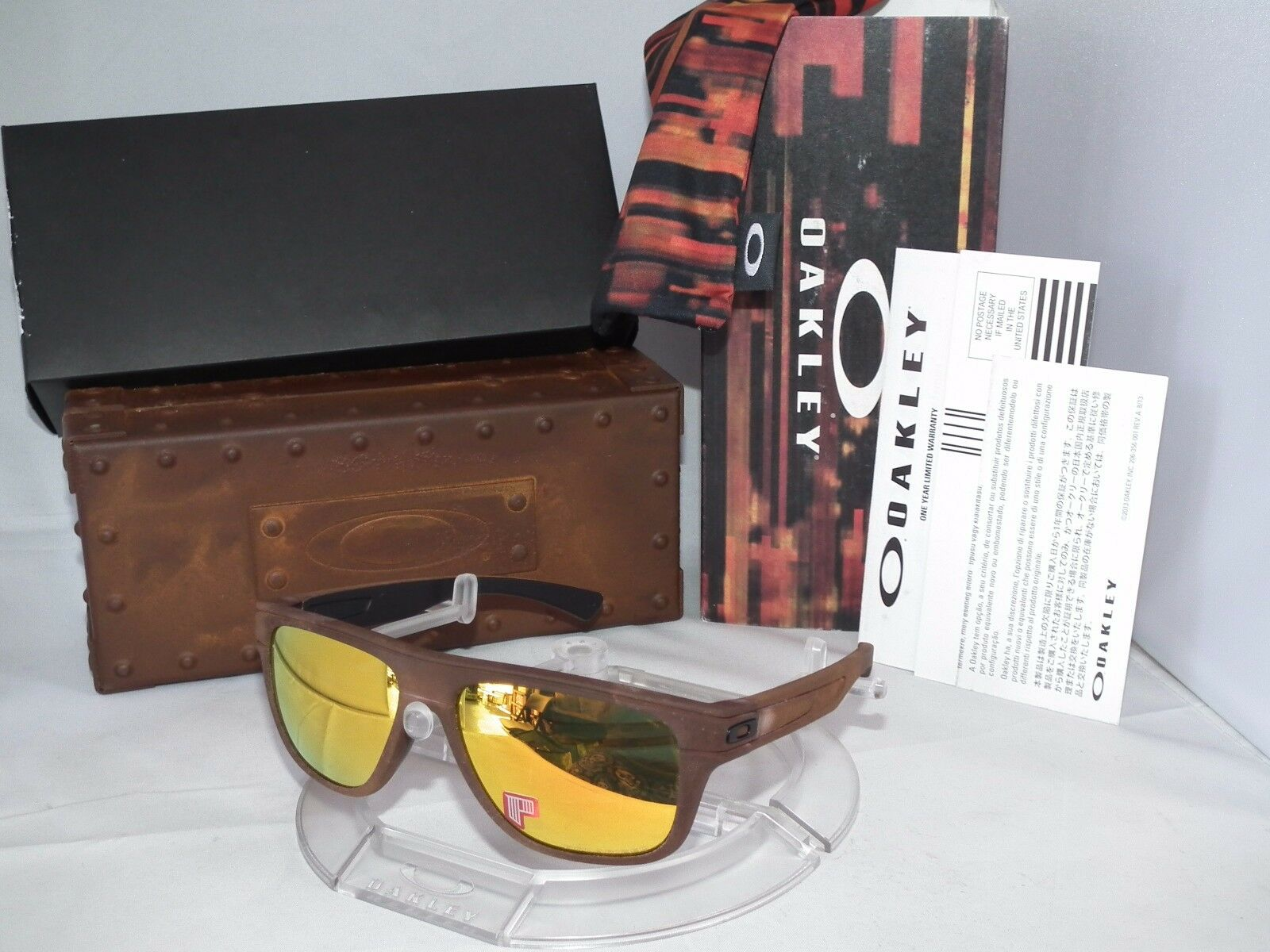Tolle Oakley E Draht 2 1 Fotos - Elektrische Schaltplan-Ideen ...