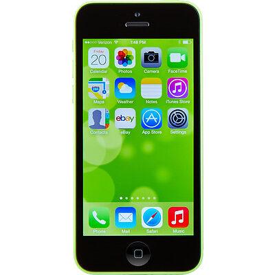 Apple  iPhone 5c - 16 GB - Green - Smartphone
