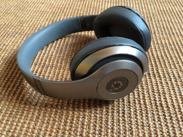 Beats Solo 2 wireless Kopfhörer