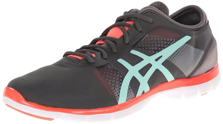 ASICS GEL de pour Fit Nova Black Chaussures de course pour 14569 femme MINT Taille 3e0b519 - kyomin.website