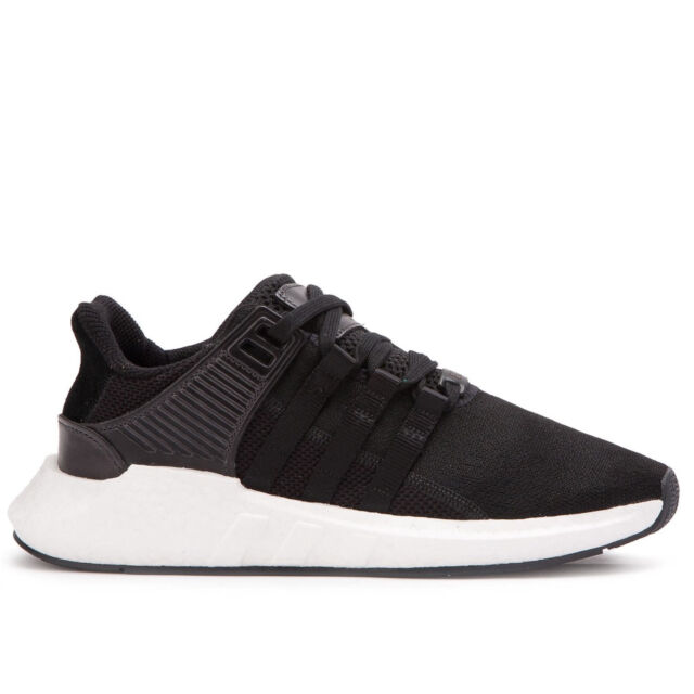 adidas Originals EQT Support 93/17 Trainers In Black BB1236 cheap new arrival outlet order online clearance discount sale looking for N5SyRY