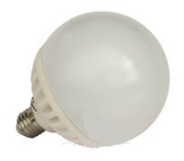 LED Globe Lampe 18 Watt 1521 Lumen E27 Ø115mm -#6625