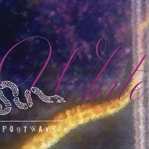 50 Foot Wave - Bath White [New Vinyl] Black, Extended Play, Ltd Ed, Digital Down
