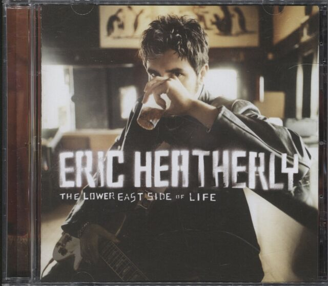 The Lower East Side of Life * by Eric Heatherly (CD, Apr-2005, Koch (USA))