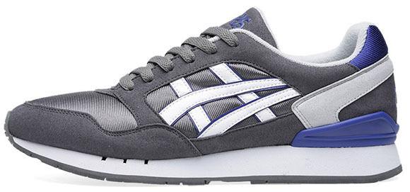 ASICS Gel ATLANTIS Sneakers Scarpe Sportive Scarpe da ginnastica Scarpe da corsa Scarpe h5a0n 1101