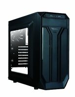 Rosewill BRADLEY M ATX / Micro ATX Mid Tower Computer Case
