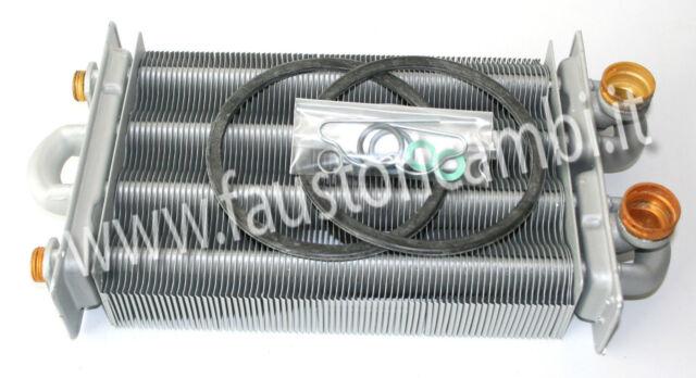 Beretta Wärmetauscher Bi-thermische Art. R2310 Kessel Option 24 CSI ...