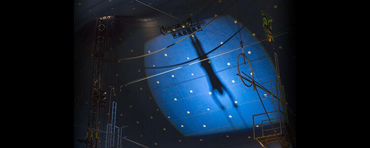 Cirque Du Soleil Toruk Melbourne