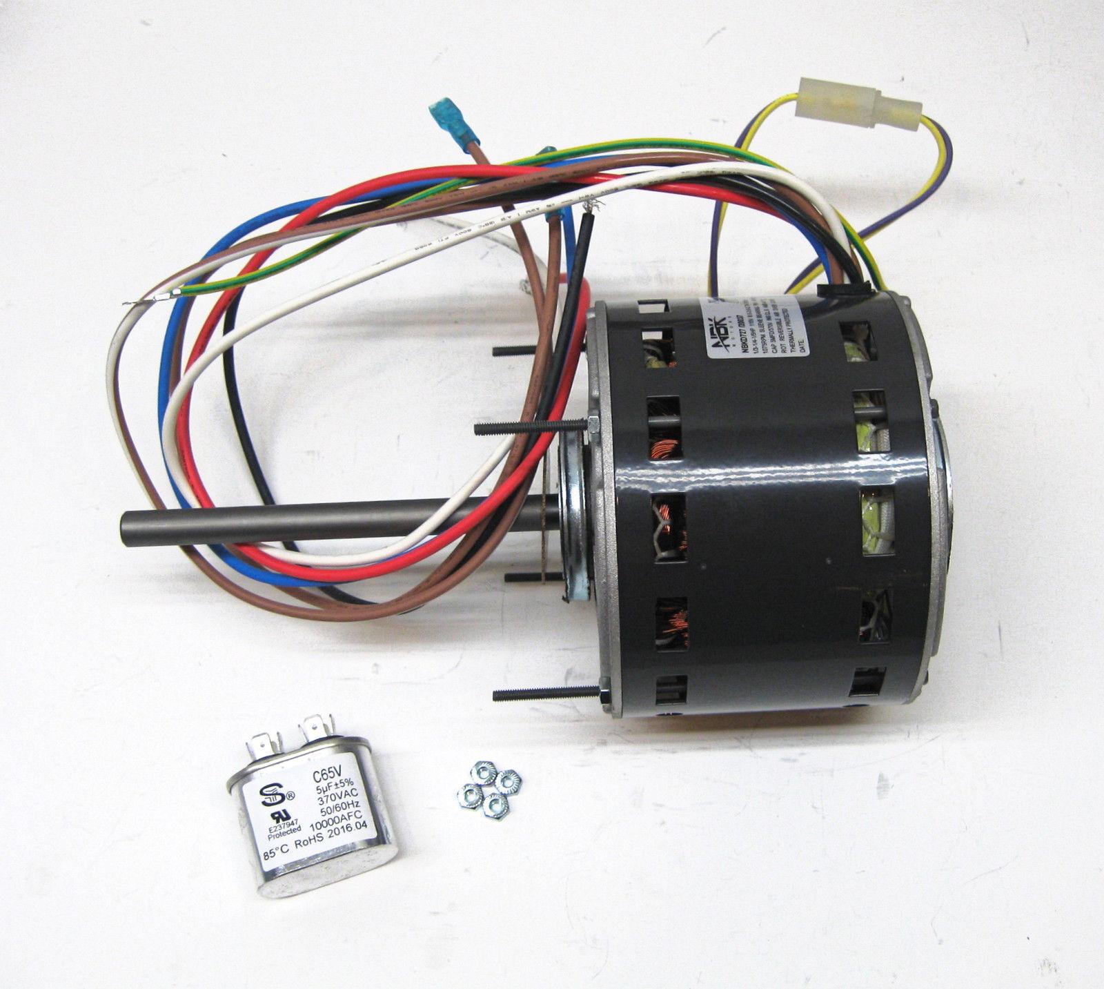 WRG-9914] Fasco D1056 Wiring Diagram 3 Sd on