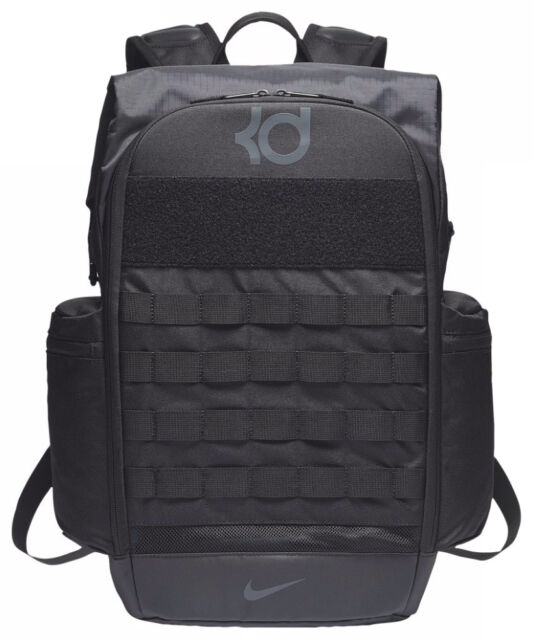 Nike Kd Kevin Durant Trey 5 Backpack Black Ba5389 010 B