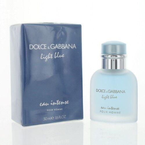 dolce gabbana light blue pour homme eau intense natural. Black Bedroom Furniture Sets. Home Design Ideas