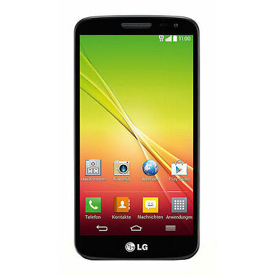 LG G2 mini - 8 GB - Black - Smartphone