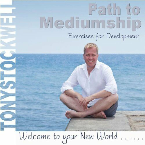Tony Stockwell - Path To Mediumship [CD]