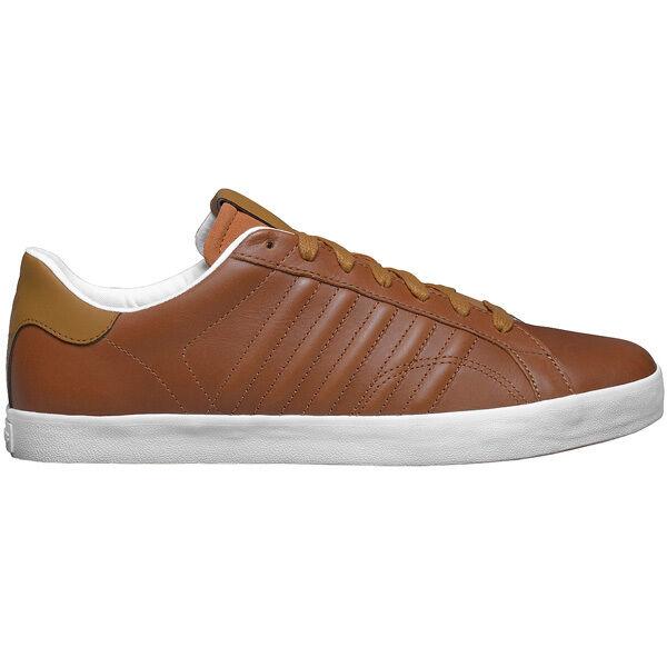 K-Swiss Belmont So chaussures pour femmes sport loisir Sneaker rétro Arvee Hoke