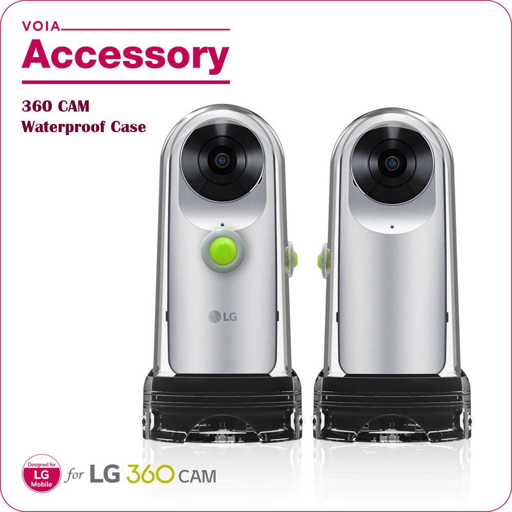 lg 360 cam. picture 1 of 8 lg 360 cam