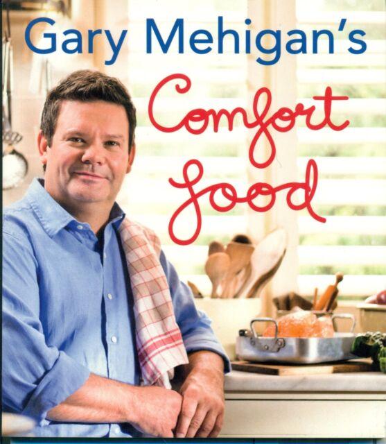 MINI Taste Cookbook No. 2 GARY MEHIGAN'S Comfort Food - LIKE BRAND NEW