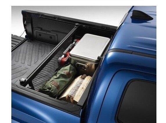 2005 2018 Toyota Tacoma Bed Accessory Cargo Divider Pt767 35162 Genuine Oem Ebay