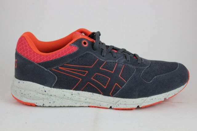 Asics Shaw Runner H539L 1616 Dark Grey Brand New In Box