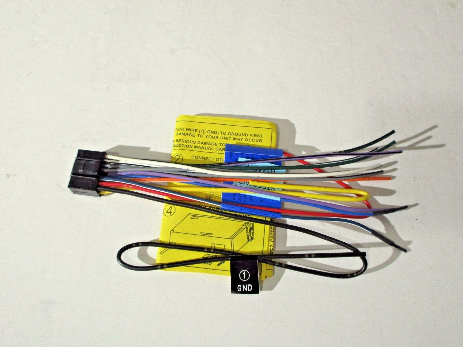 kd sr82bt wiring harness   24 wiring diagram images