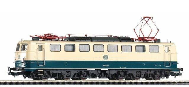PIKO 51643 E-Lok BR 150 Wechselstromversion Spur H0  Digital  NEU