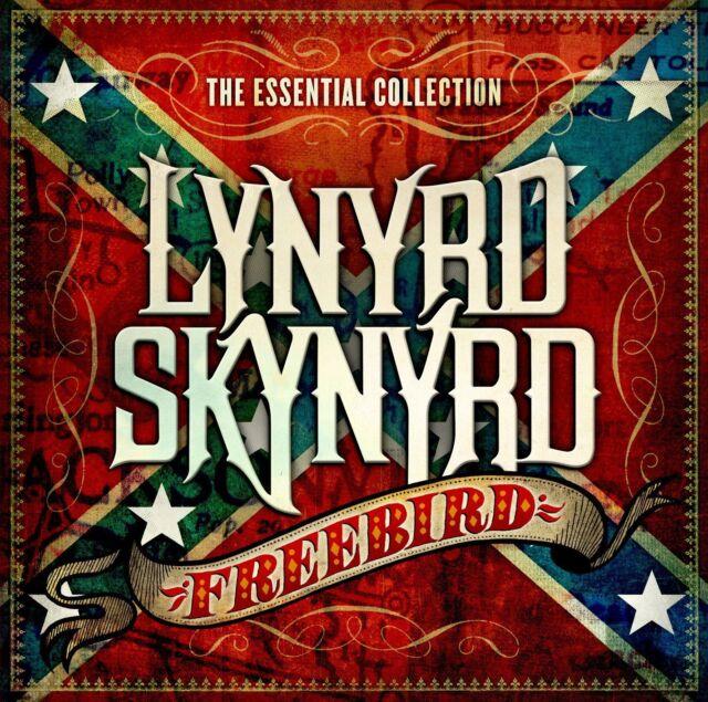 LYNYRD SKYNYRD FREEBIRD: THE ESSENTIAL COLLECTION CD