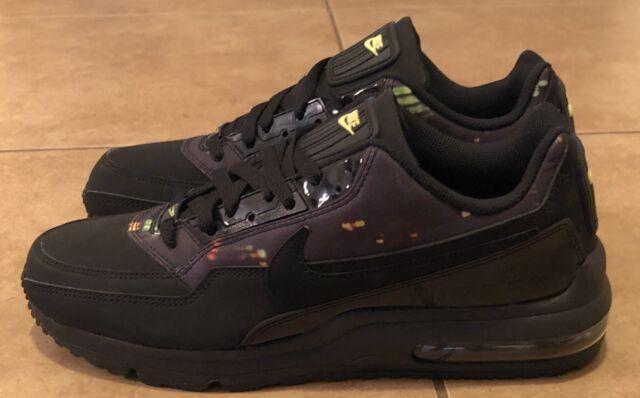 nike air max ltd 2 white black volt schuhe bzw. sneaker im